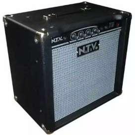 Amplificador de bajo NATIVO B30