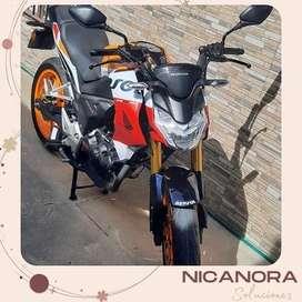 Honda CB Repsol 190cc