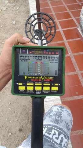 Exelente detector en venta y exelente precio