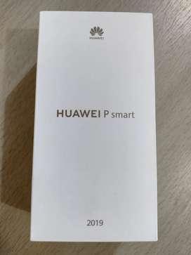 Telefono Huawei PSmart2019