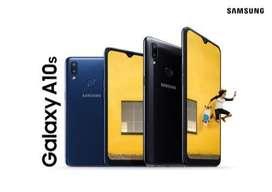 """Samsung Galaxy A10 """"s"""" 32gb Dual Sim"""