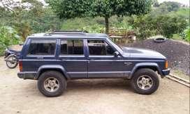 Jeep Cherokee a la venta