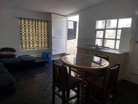 Suite Remoledada en Colla Loma