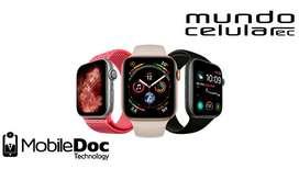 Apple Watch Serie 5, 4 Nuevo Sellado 44mm Serie 3 42mm Samsung Watch