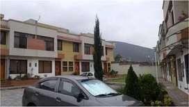 Venta casa sector Pusuqui