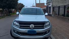 Vendo Amarok Higline Pack 4x4 At.