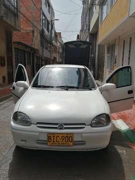 Se Vende Corsa Gl Modelo 1997