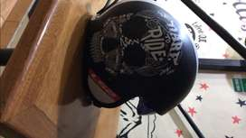 Vendo casco ls2 certificado