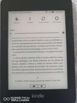 Kindle para leer