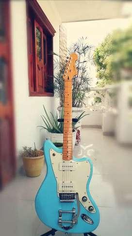 Squier Fender JazzMaster Vintage Modified
