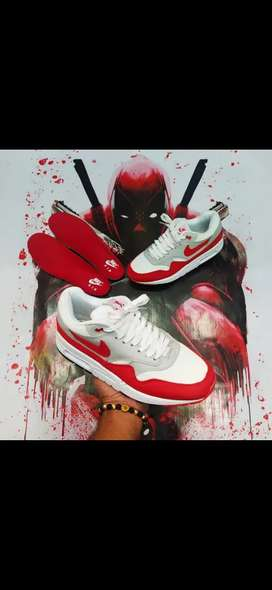 Tenis Nike Air max 1 caballero
