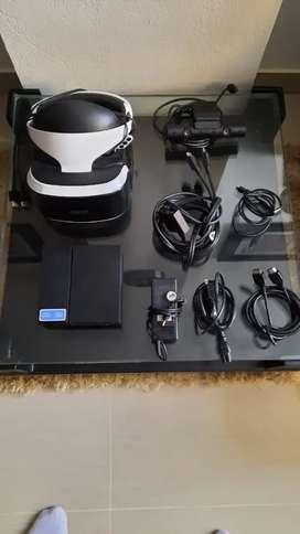 Gafas br de realidad virtual