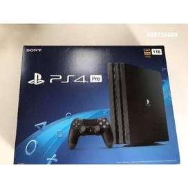 PS4 pro  oferta