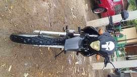 Moto Dukare 200cc