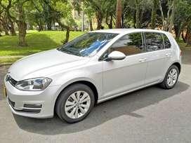 Volkswagen Golf, Comfortline, mecánico, excelente estado