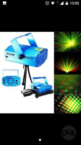 Lacer Led Flach
