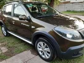Renault sandero stepway 2013 PRIVILEGE NAV