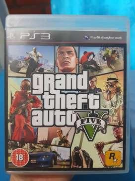 GTA 5 Grand Theft Auto V GTA V PS3