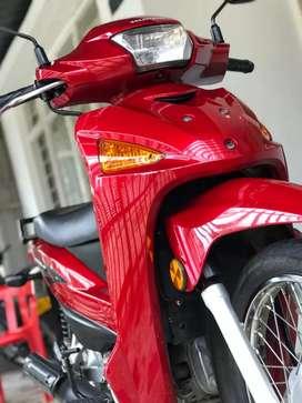 Exelente moto