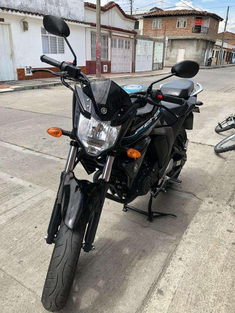 Yamaha Fz16 0