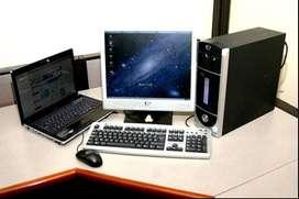 Computadoras Laptop - Servicio Técnico