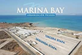 URBANIZACION MARINA BAY