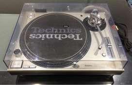 Bandeja Technics 1200 mk3d