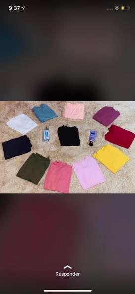 Blusas de mujer
