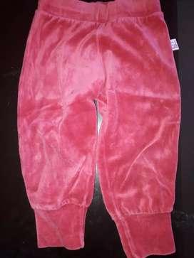 Pantalón marca Mimo talle1