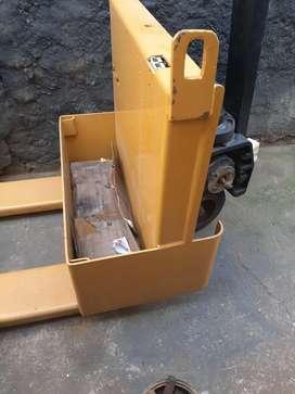 Venta Gato eléctrico para llenar contenedores