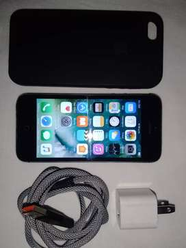 iPhone 5 de 32gb
