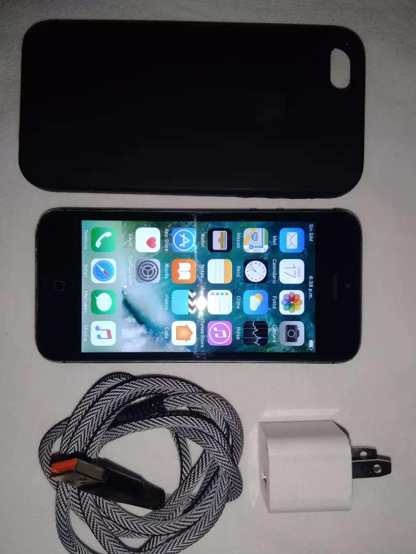 iPhone 5 de 32gb 0