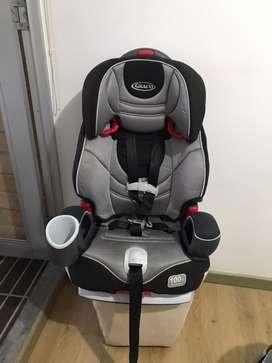 Silla para carro de niño o niña