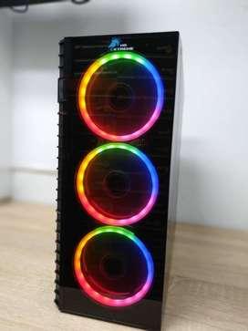 Computador gamer Intel core i3 4 GN