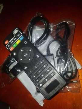 Box Smart para Televisor Normal con Hdmi