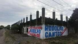 Venta de Terreno en El Empalme, Sector Las Malvinas, Sur de Guayaquil