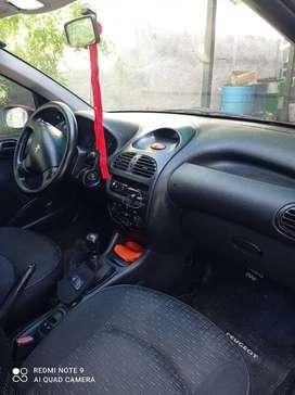 Vendo Peugeot 206 xline