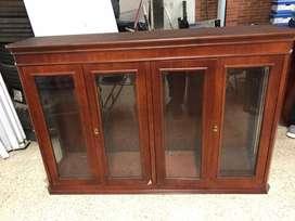 Mueble para cristaleria