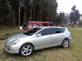 Vendo mi Toyota Caldina z