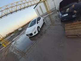 Vendo Peugeot 308 active HDI 2012