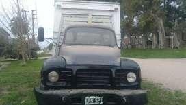 Vendo camión bedford en excelente estado