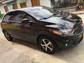 Vendo hermoso Chevrolet Onix LTZ 6800Km $37.000.000 gran oportunidad como nuevo
