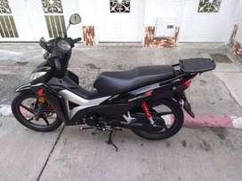En venta moto Honda Wave 110S Modelo 2019