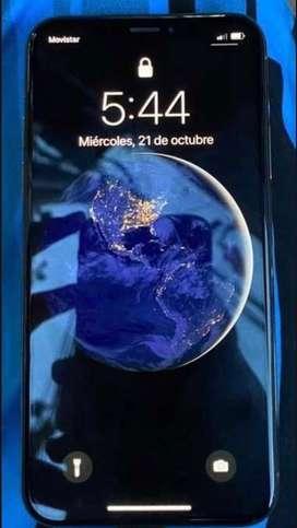 Iphone xs oro rosa