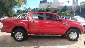 FORD RANGER DOBLE CABINA 4X2 XLT AT2560