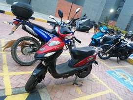 Venta de bici electrica