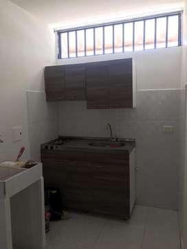 Arriendo Apartamento 2 habitaciones