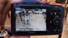 Camara fotografica y video