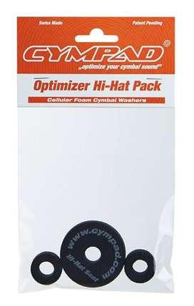 Cympad Optimizers Hit-Hat (Control de Volumen de Platillos)
