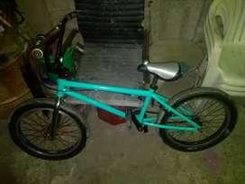 Vendo BMX 110